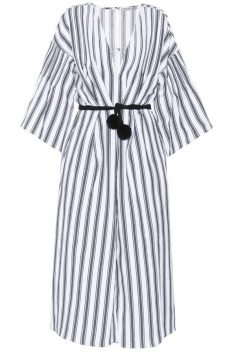 Click to buy Three Graces London Stripe Dress online