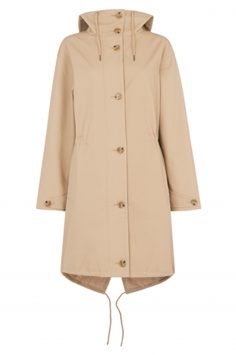 Click to Buy Whistles-Hooded-Parka