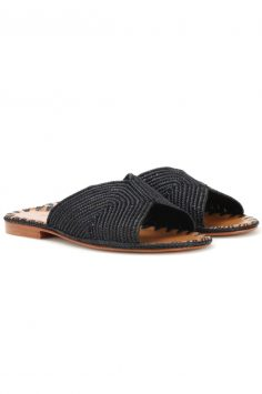 Click to buy Carrie Forbes Salon sandals