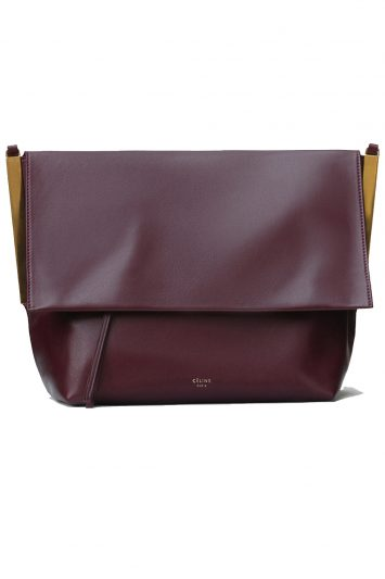 Click to buy Celine Flap Clasp Bag online