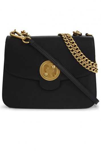 Click to buy Chloé Mily shoulder bag online