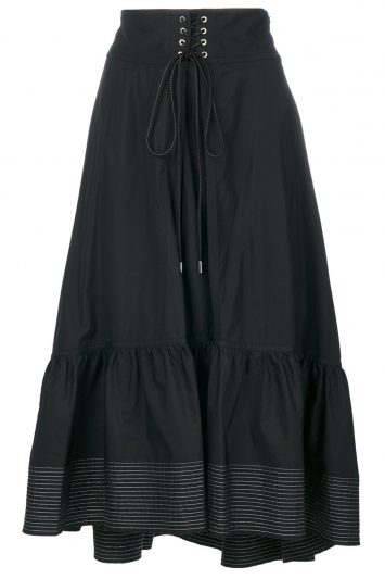 Click to buy Phillip Lim midi skirt online