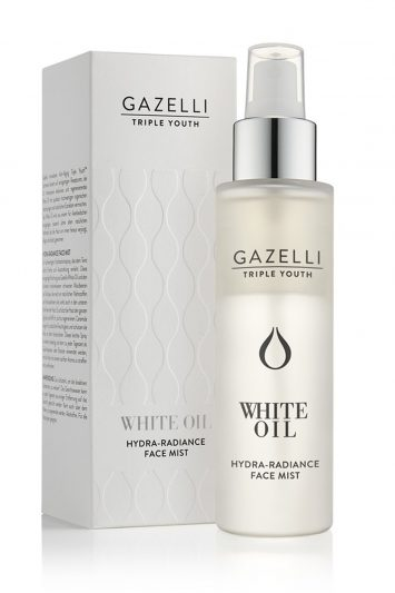 Click to buy Gazelli Hydra-Radiance Face Mist