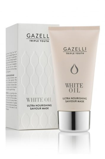 Click to buy Gazelli Ultra Nourishing Saviour Mask