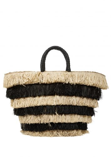 Click to buy Kayu fringed tote