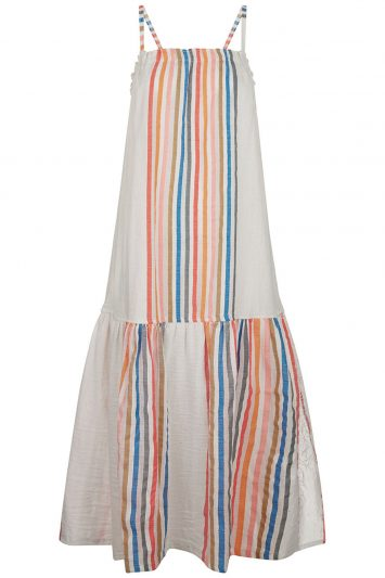 Click to buy Lemlem striped dress