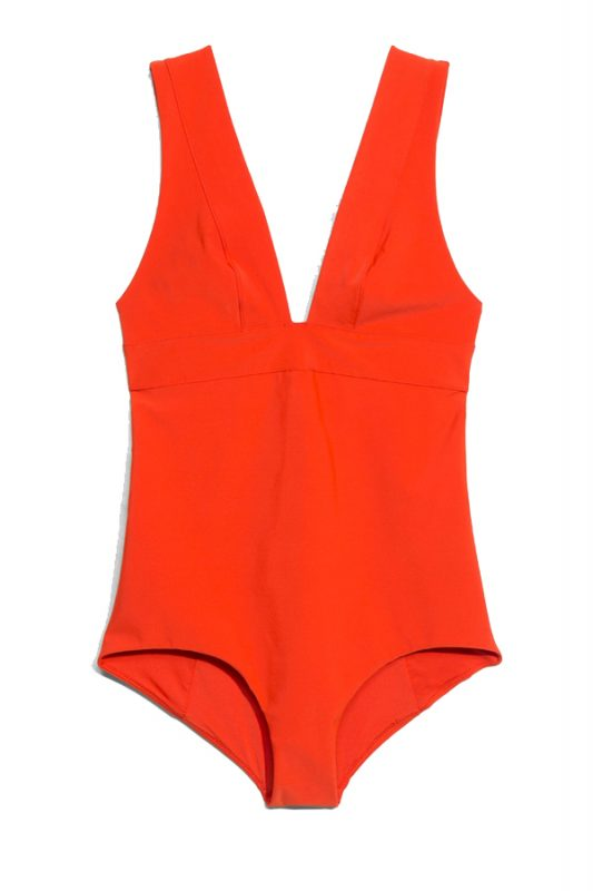 Click to buy Other Stories V-Neck Swimsuit