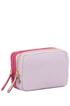 Click to buy Anya Hindmarch make up pouch