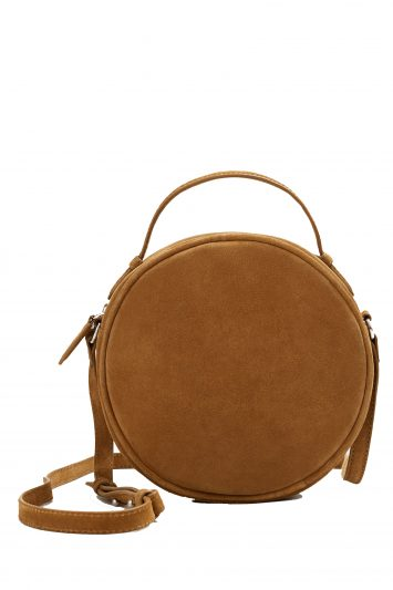 Image of Mango tan bag