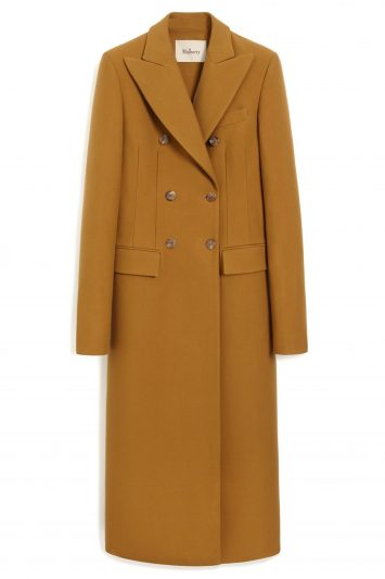 Click to buy Mulberry coat
