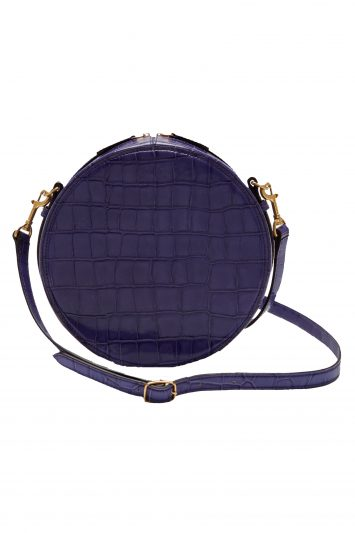 Click to buy Mulberry croc bag