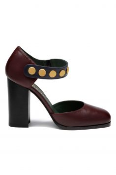 Click to buy Mulberry heels
