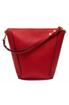 Click to buy Mulberry red bag