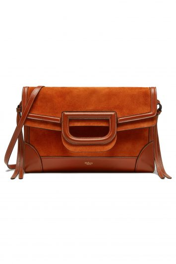 Click to buy Mulberry envelope bag