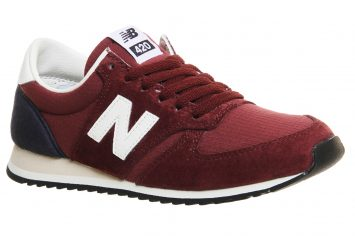 Click to buy New Balance trainers