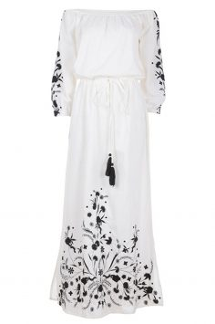 Click to buy Pampelone dress