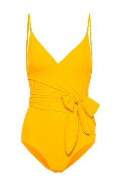 Click to buy Stella McCartney Canary swimsuit online