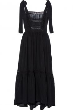 Click to buy Ulla Johnson Violet Dress online