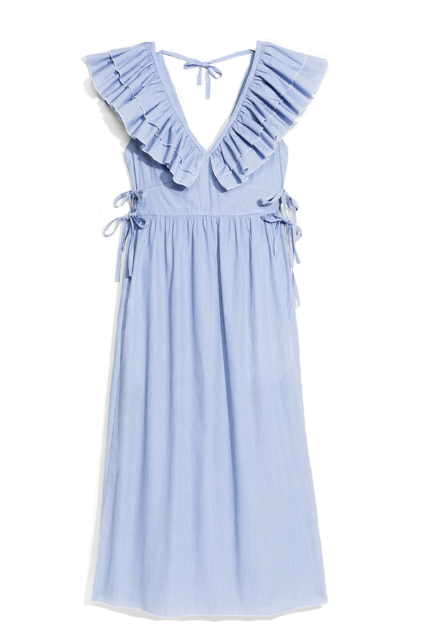 Click to buy Other Stories Frill Dress online