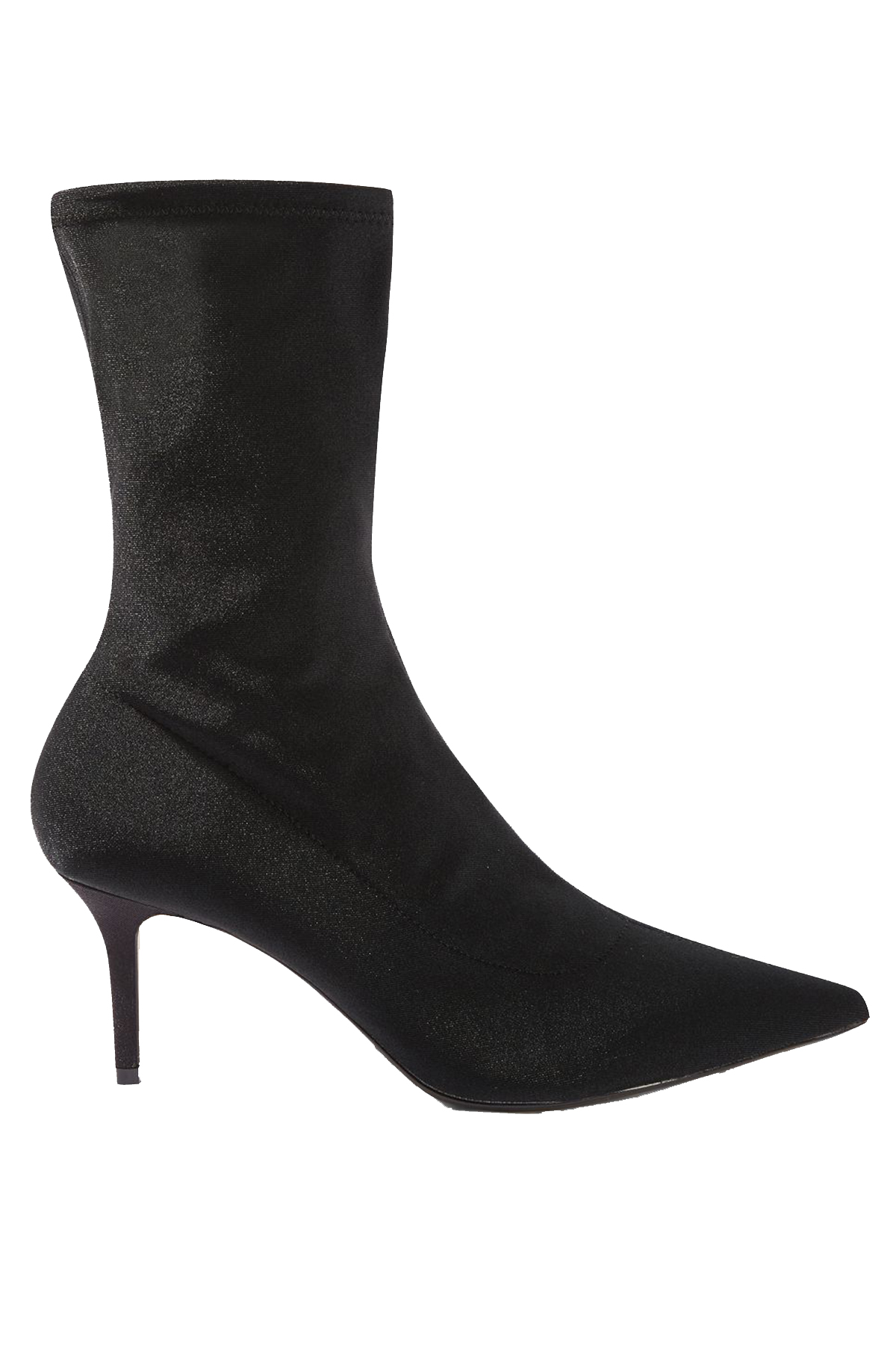 Click to buy Topshop sock boots
