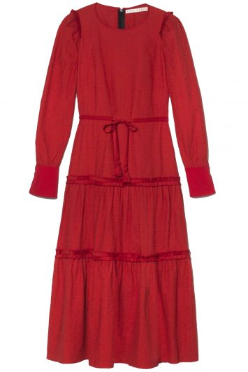 Click to buy Anna Mason dress