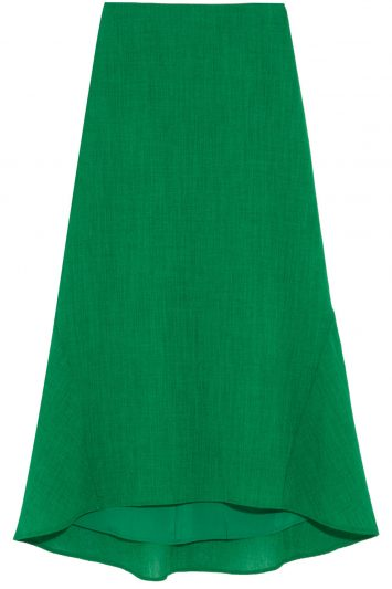 Click to buy Cefinn green skirt