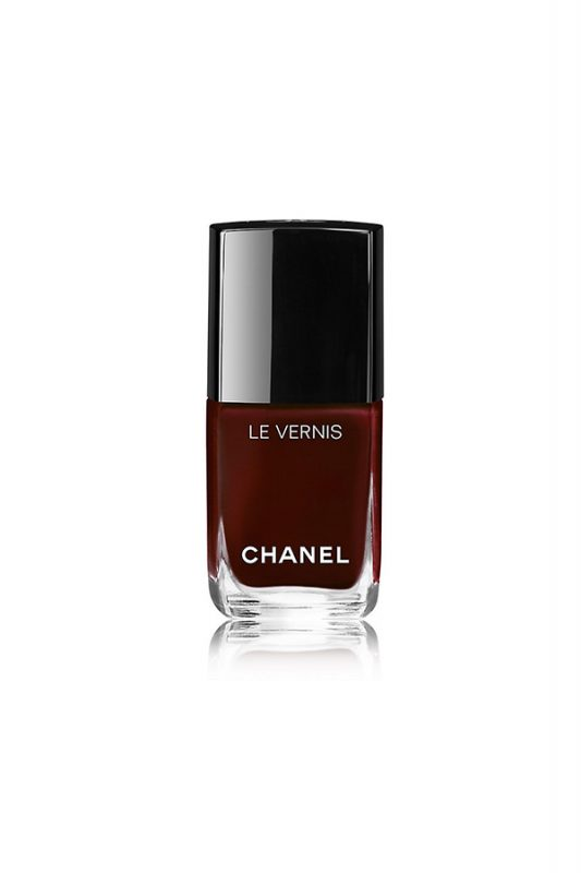 Click to buy Chanel Rouge Noir Lacquer online