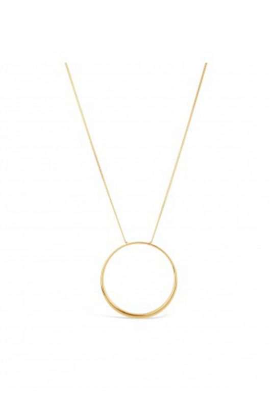 Click to buy Dinny Hall Halo Pendant online