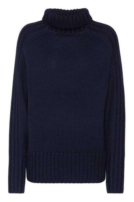 Click to buy Joseph Oversized wool-blend sweater online