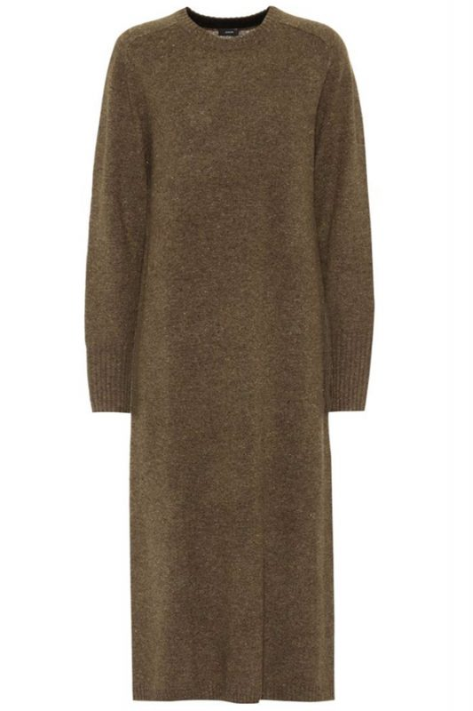 Click to buy Joseph knitted Wool Dress online