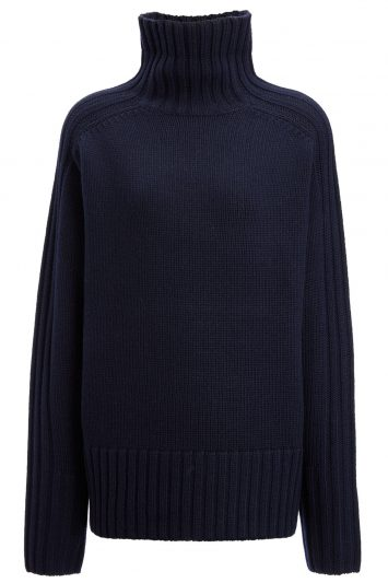 Click to buy Joseph turtleneck jumper