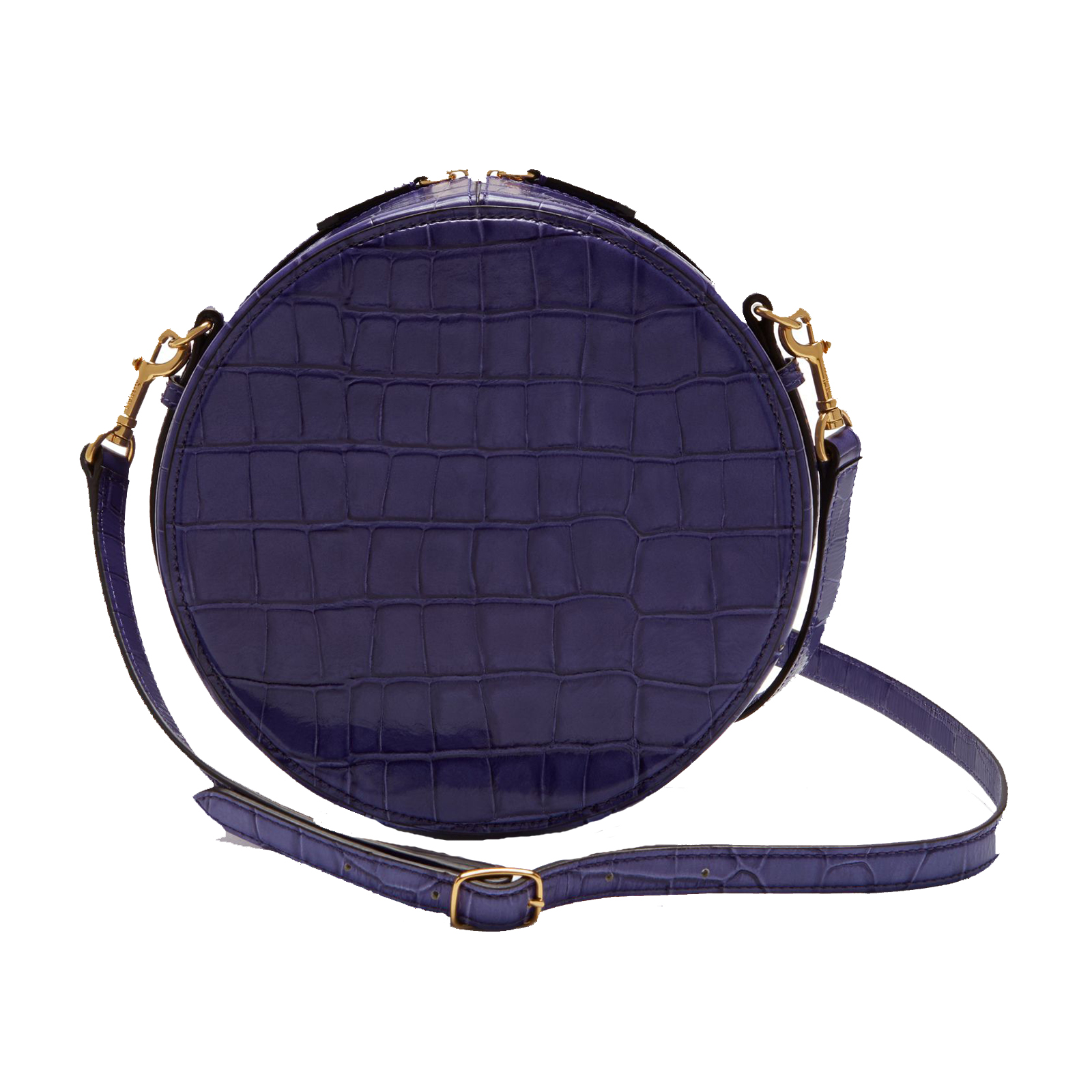Image of Mulberry croc bag