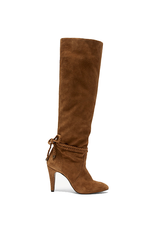Click to buy Sancia Knee High Slouch Boots online