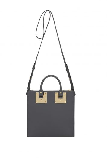Click to buy Sophie Hulme Albion Square Tote online