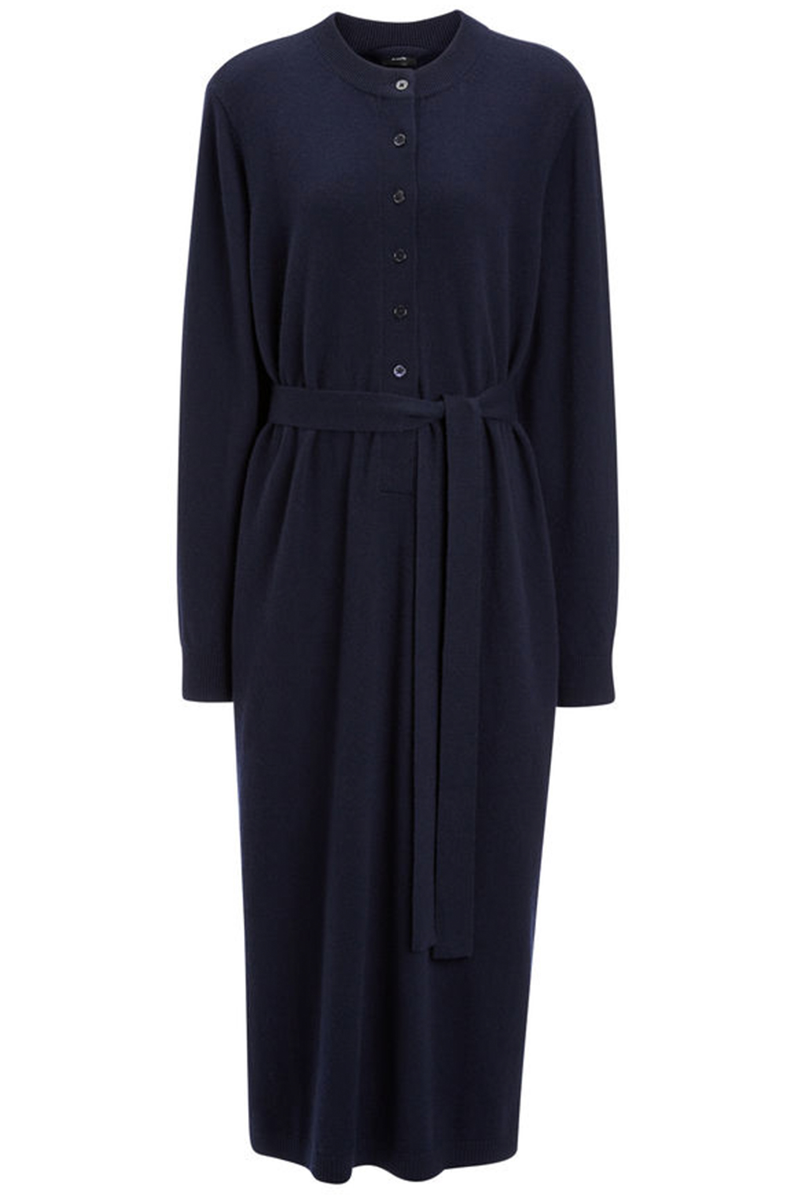 Click to buy Joseph Cashmere Eliza Dress online