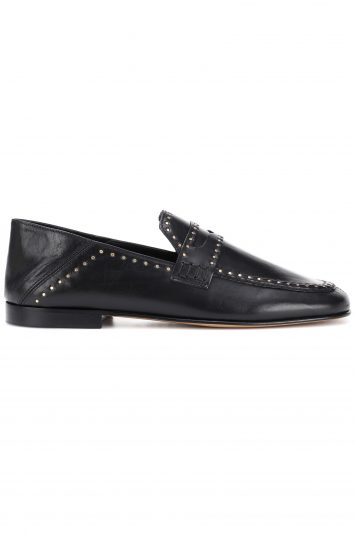 click to buy Isabel marant loafers