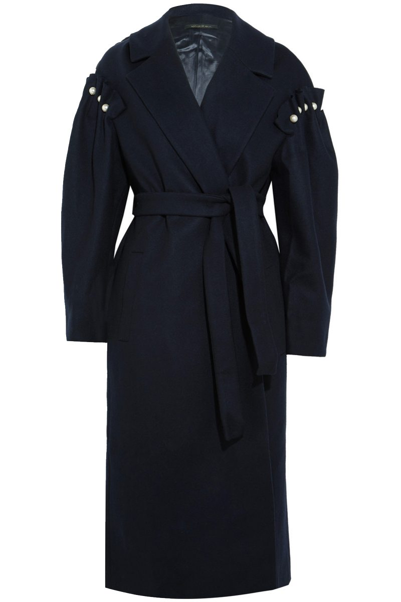 Click to buy Mother of Pearl coat