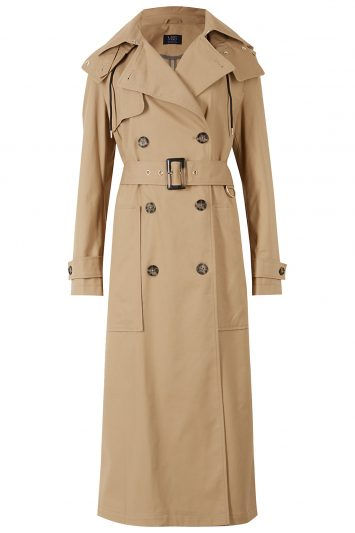 Click to buy Marks & Spencer trench