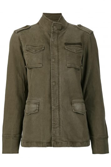 Click to buy Anine Bing jacket