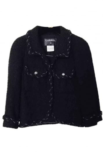 Click to buy Chanel jacket