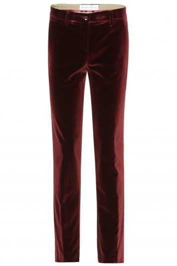 Click to Buy Etro Velvet Trousers
