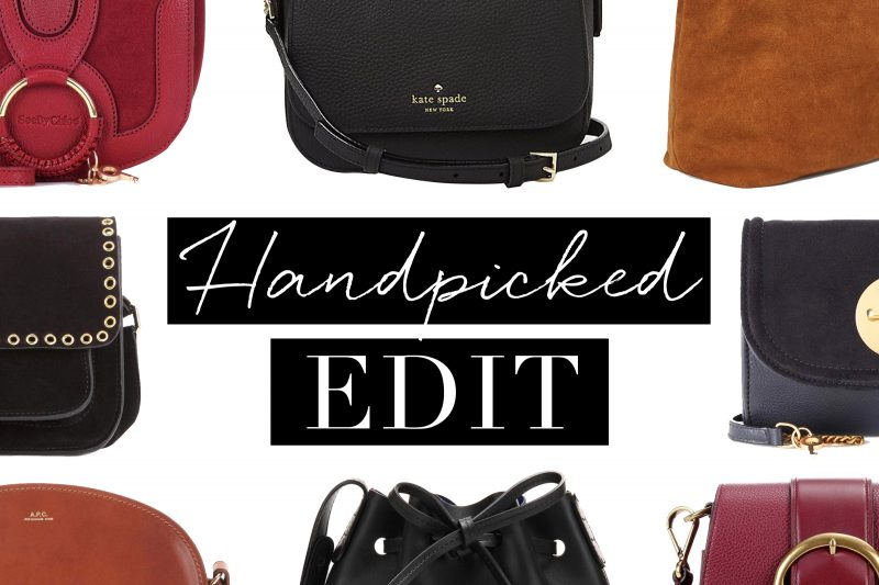 Real Leather Bags Under £350