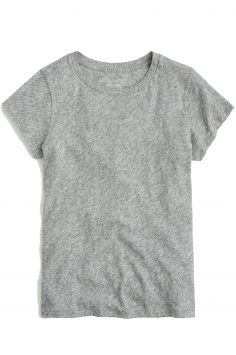 Click to Buy J. Crew New Vintage Cotton T-Shirt