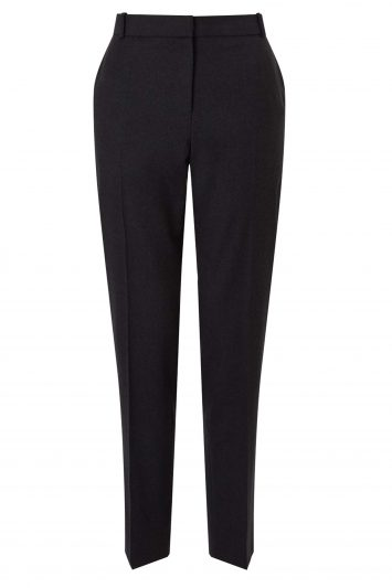 Click to Buy Jigsaw Wool Flannel London Trousers