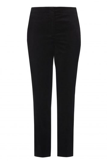 Click to Buy L.K Bennett Lilly Velvet Trousers