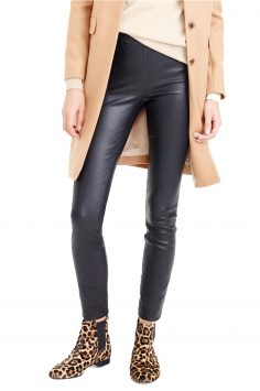 Image of leather trousers