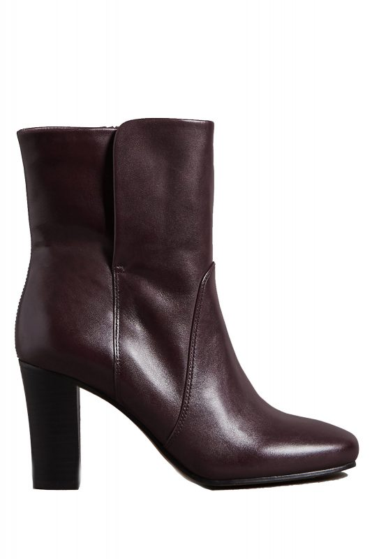 Marks and Spencer Leather Ankle Boots