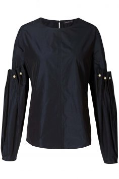 Click to Buy Marks and Spencer Bubble Sleeve Top