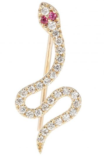 Click to buy Sydney Evan snake jewellery