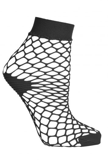 Click to buy Topshop large fishnet socks